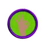 badgeprepared